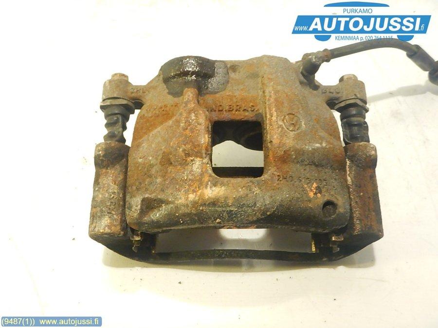 Brake Caliper, VW Amarok -2012