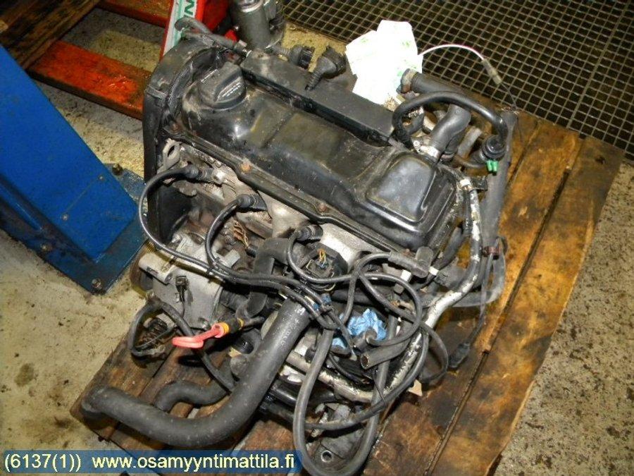 Engine Gasoline (ADZ 66KW 1PISTERUISKU) - VW Vento -1995