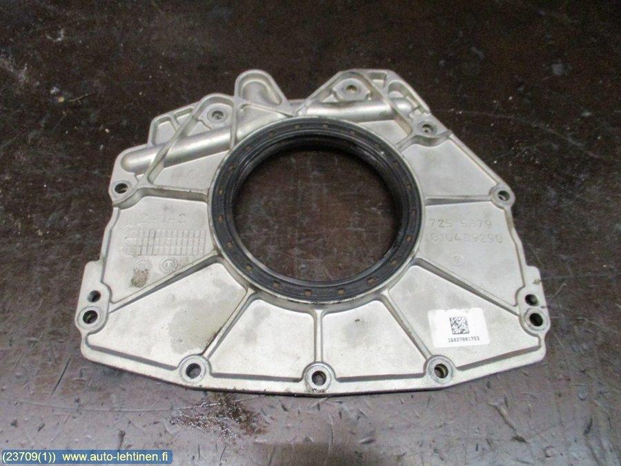 Crank shaft gasket holder, Mercedes V-class Vito/Viano -2011
