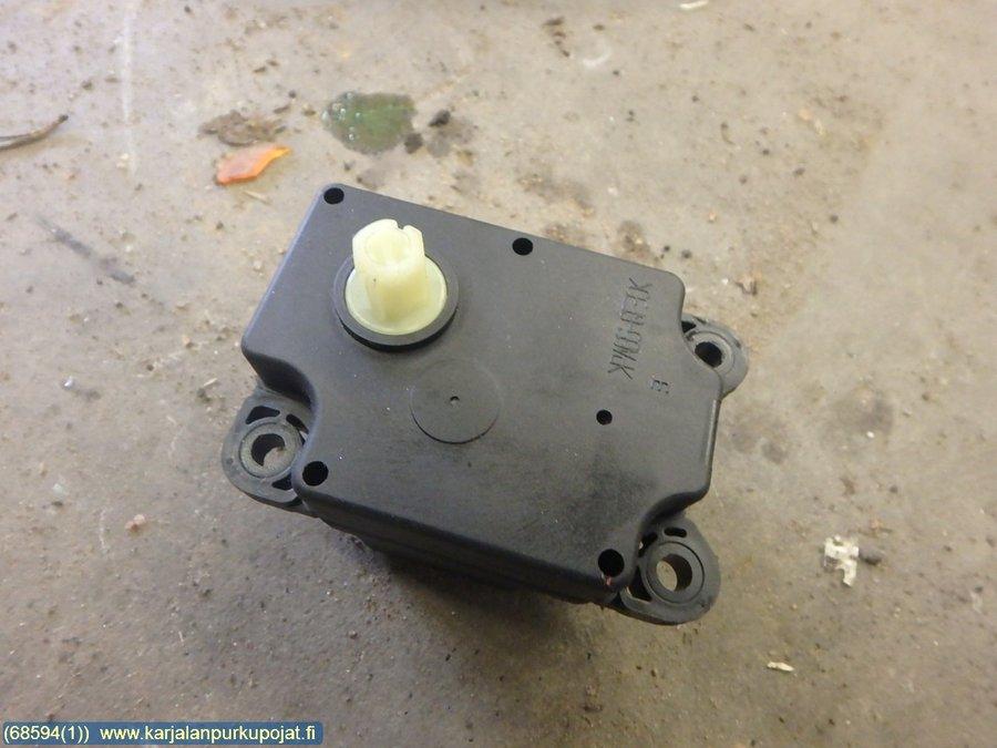 Heater regulator engine, Volvo XC90 -2005