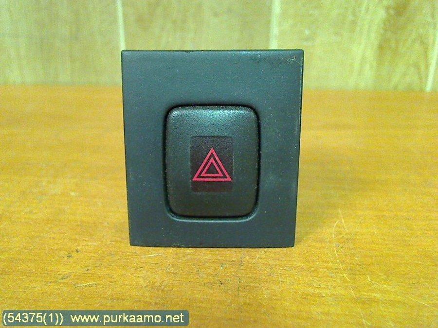 Hazard light Switches (9123685) - Volvo V70 -2010