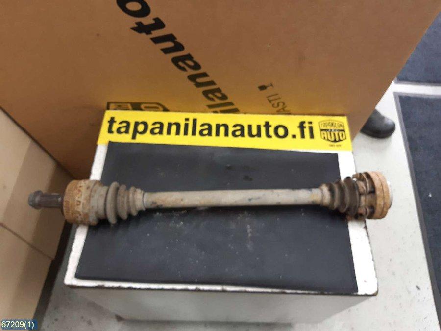 fuse box / electricity central (8200351184) - renault scenic, grand scenic  -2005