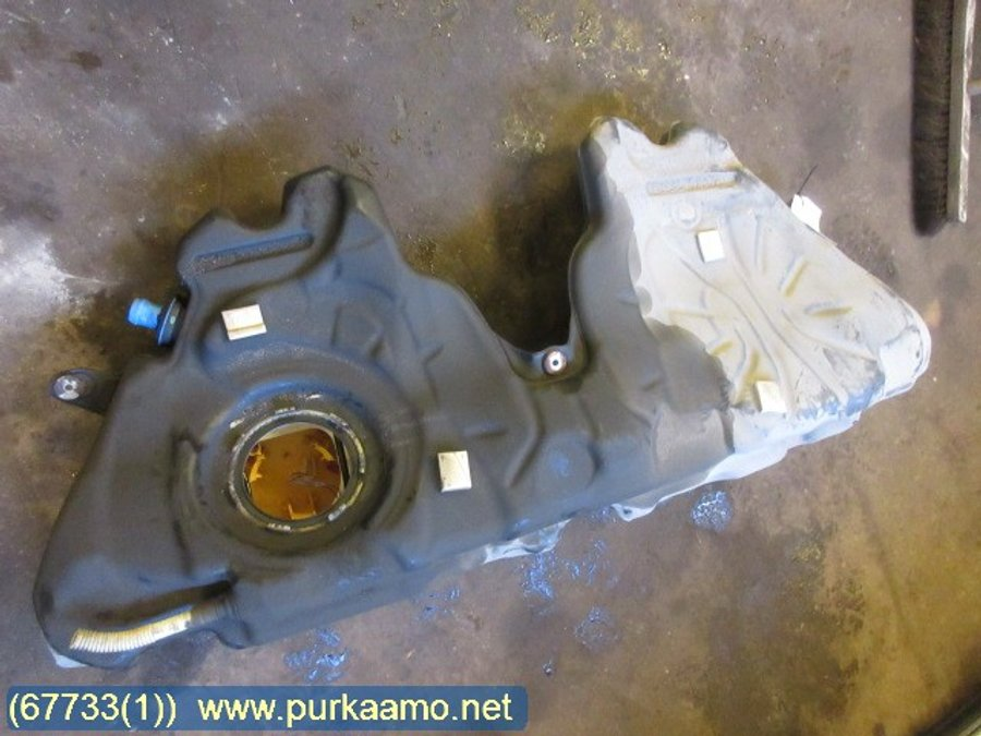 Fuel Filter Holder 13327788702 Bmw 5 Series 2005
