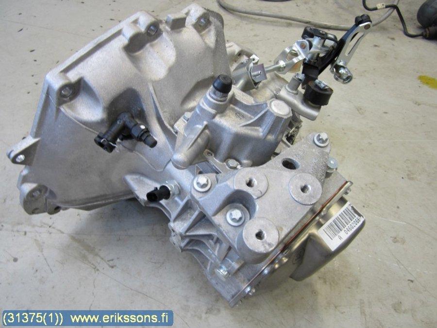 Opel Astra Vaihdelaatikko Ongelmat