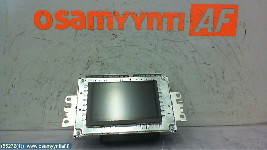 Varningslampa/Display, Volvo V40 12 ->> -2013