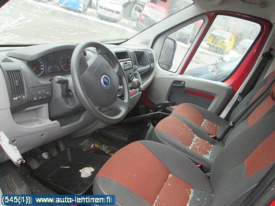 Steering Wheel Airbag Fiat Ducato 2008