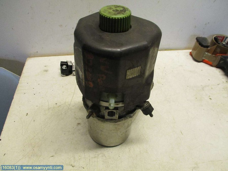 Power steering pump electrical vw polo 2002 publicscrutiny Choice Image