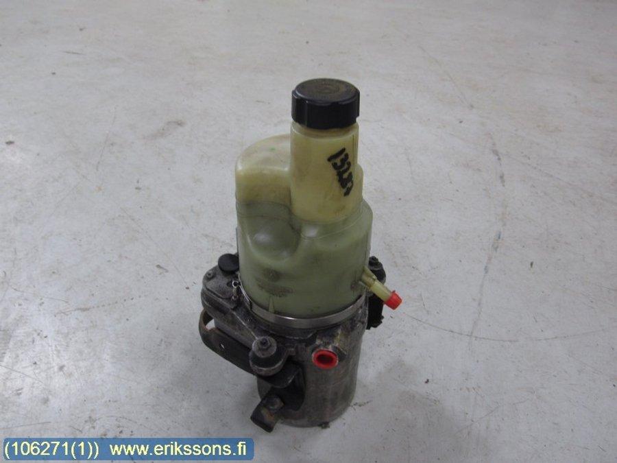 Sähköinen ohjaustehostimen pumppu