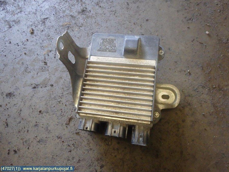 Insp pump Diesel Control unit, Toyota Hilux -2011