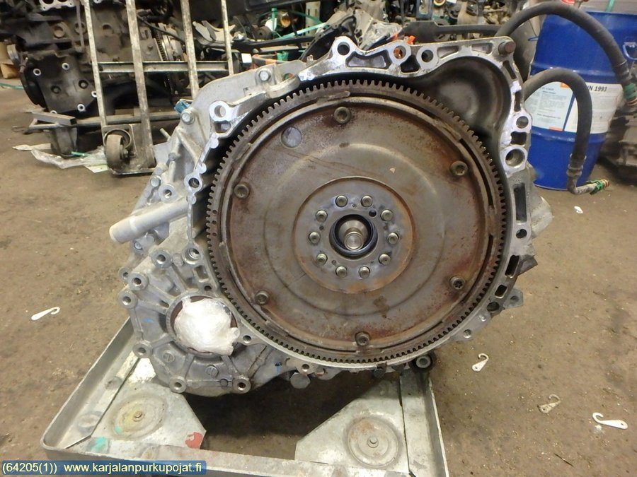 complete volvo auto sale for automatic used transmission transmissions awd cyl catalog