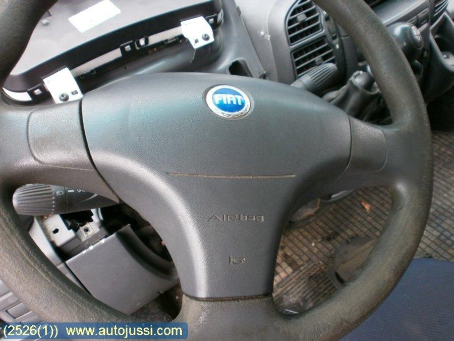 Steering Wheel Airbag Fiat Ducato 2003