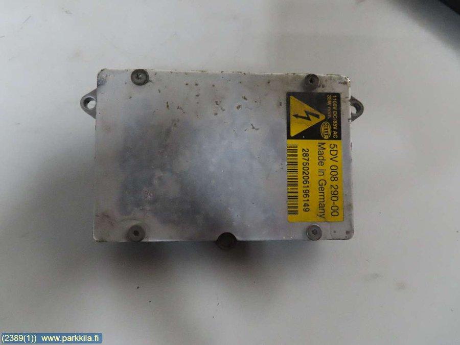 Fuse Box Electricity Central A 212 540 70 50 Mercedes E Class Benz E550 2011