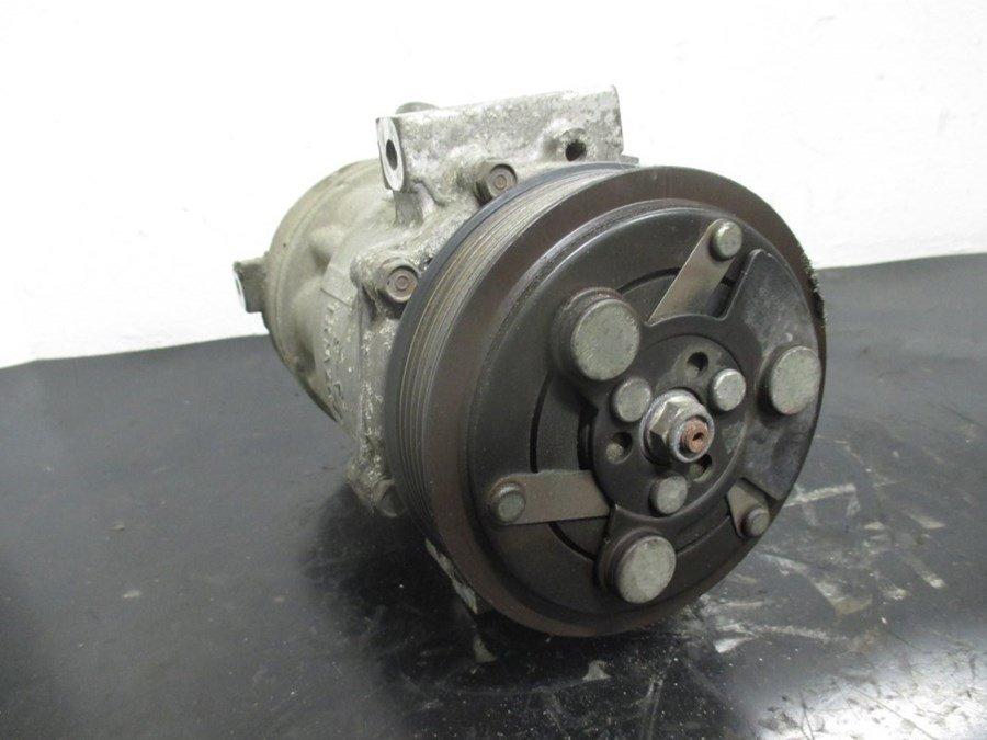 AC Compressor, Saab 9-3 -2007