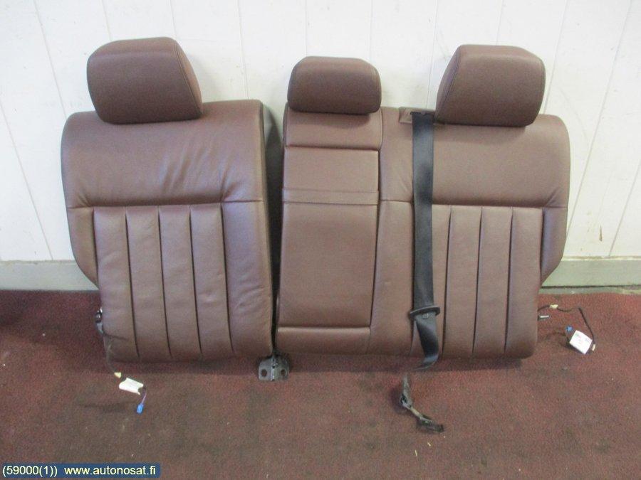 Back Seat Cushion