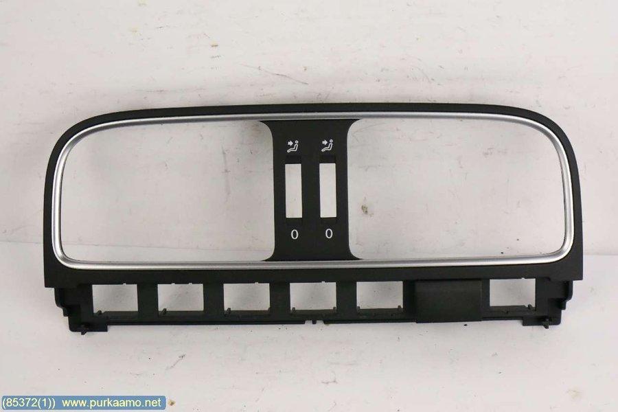 Insert Instrument panel Decor, VW Polo -2012