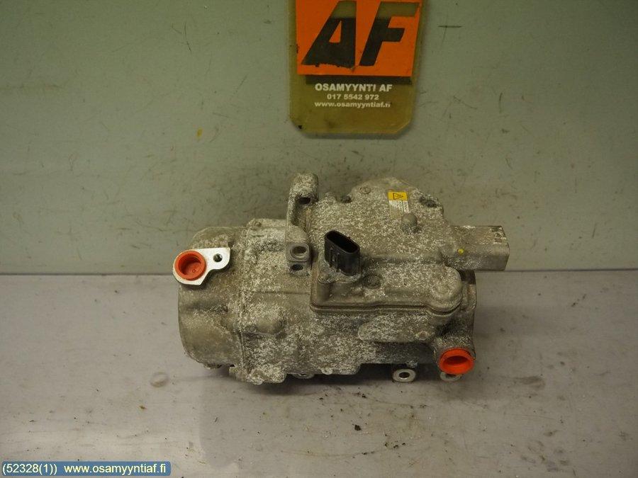 AC Compressor, Toyota Prius -2015