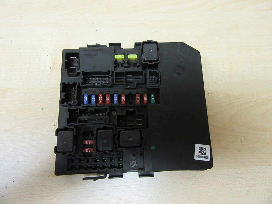 21V1416100 1_1 fuse box electricity central (284b7jx50a) nissan nv200 2011 nissan nv200 fuse box diagram at gsmportal.co