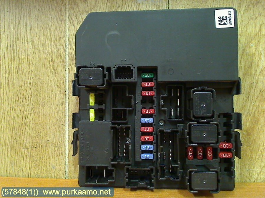 marshall house fuse box diy wiring diagrams u2022 rh dancesalsa co Home Electrical Fuse Box Old Electrical Fuse Panels
