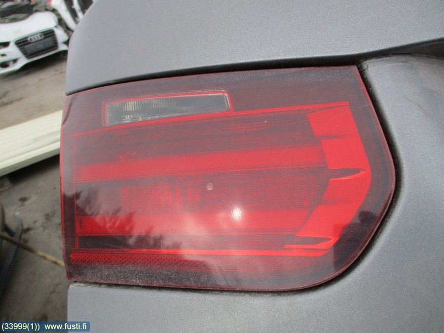 Takavalo Volvo V50 2009