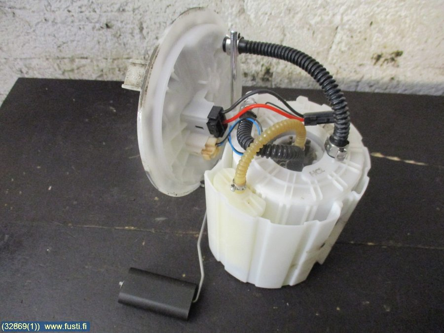 Fuel pump electric, Mercedes B-Class -2012