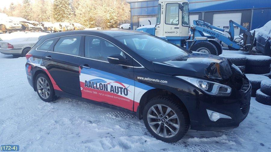 Ruskon Auto Ja Varaosa Oy