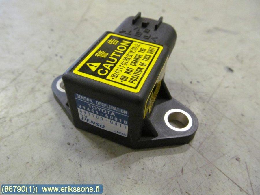 Other Sensor, Toyota Hilux -2007