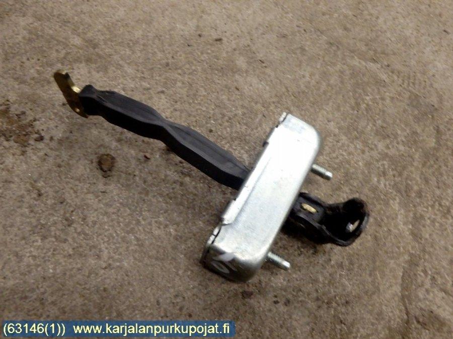 Door stopper, Toyota Corolla Verso -2002