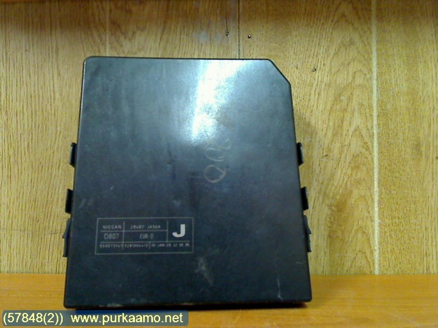 fuse box    electricity central  284b7jx50a