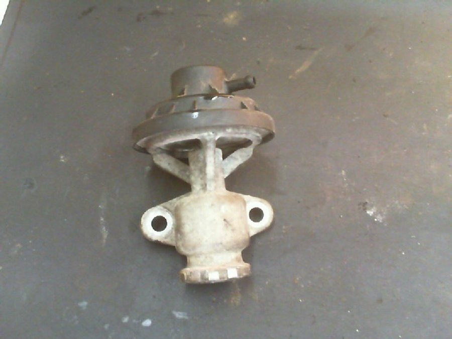 Fuel injection pump, Hyundai Santa Fe -2001