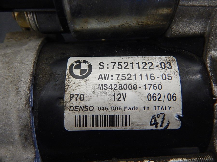 switch location pontiac ignition bmw starter for replacement help sensor crankshaft still position in changed intermittent