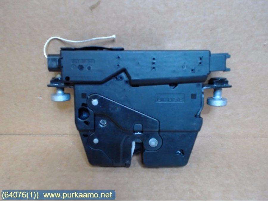 Fuel filter / Holder, Volvo XC70 -2013 on