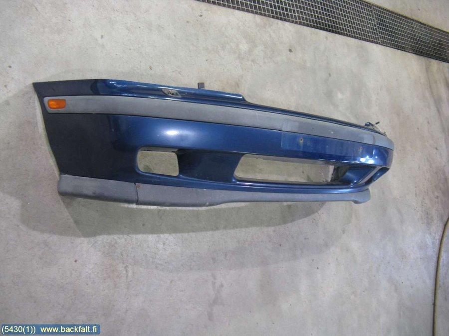 Puskuri Etu Volvo S40 V40 96 04 1999